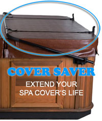Cover Saver