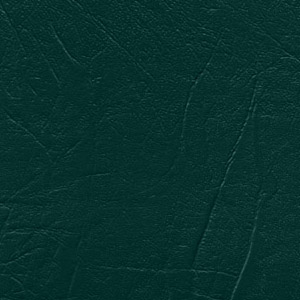 Hunter Green color for spa covers and billiard table covers