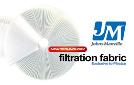Johns-Manville-filter-fabric