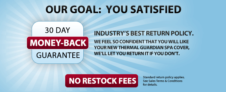 Industry Leading Best Return Policy