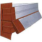 Full Length Hinge Seal option for Thermal Guardian spa covers