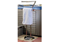 Spa Robes Towels and Storage