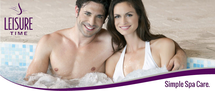Leisure Time Spa Care Products