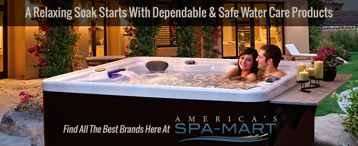 Quality Spa Chemicals and Water Care