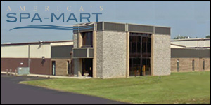 Home of America's SPA-MART