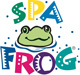 Spa Frog by King Technology