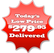 Spa cover prices from $279.95 with Free Home Delivery